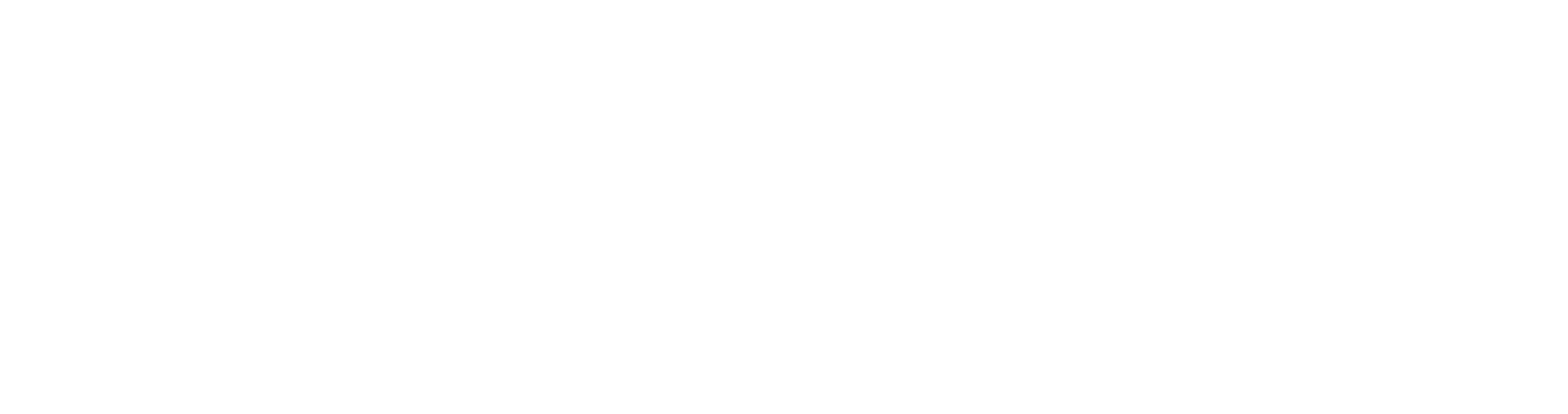 Portobello Logo White